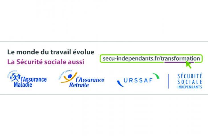 Une Nouvelle Organisation Au Service Des Independants Mutualite