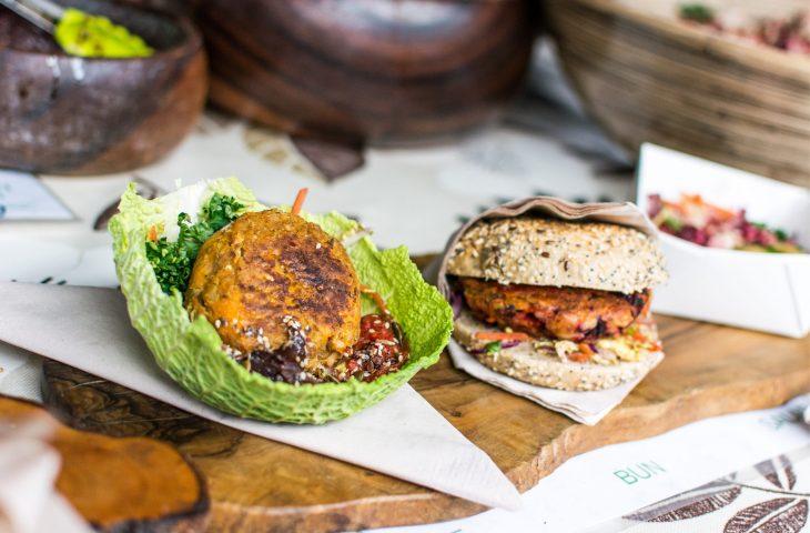 Il existe des sites de rencontre pour les végétariens et les vegans - Biba Magazine